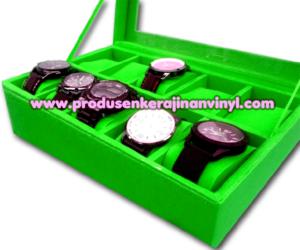 kerajinan-box-jam-10-pcs-warna-hijau