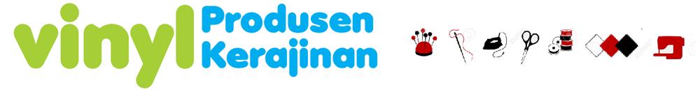 Logo Produsen Kerajinan Vinyl